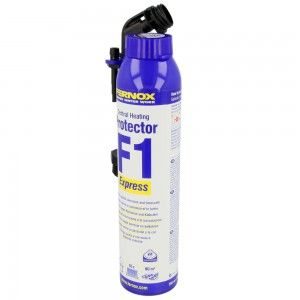Fernox F1 Protector spray - 265ml/flakon