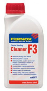 Fernox F3 Cleaner